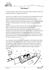 Tandem-Lesen: Zu zweit leichter lesen lernen DL
