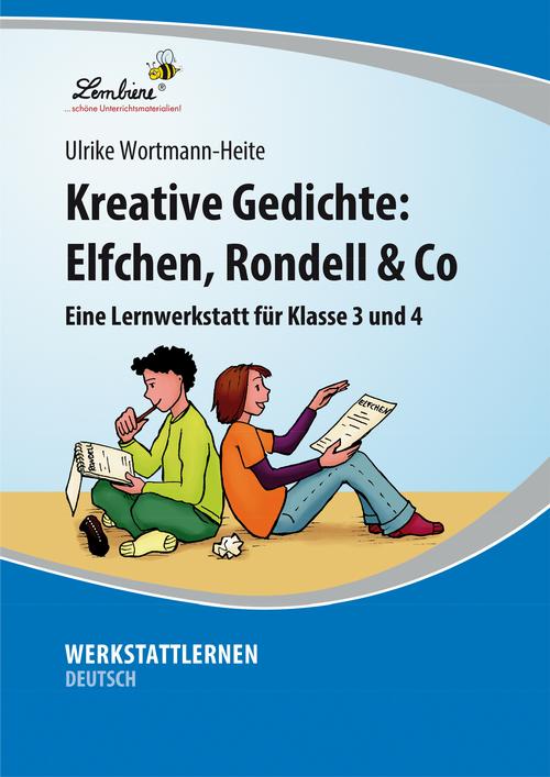 Kreative Gedichte Elfchen Rondell Co Lernbiene