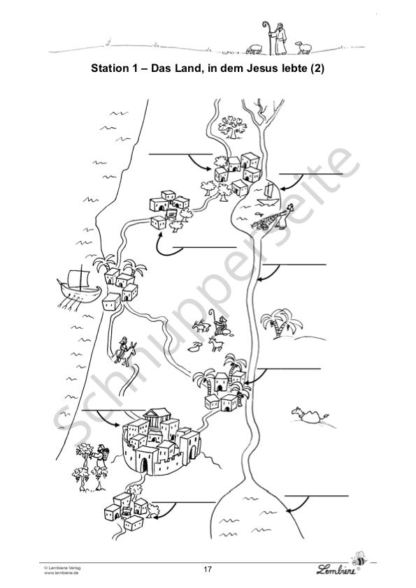 Testament altes landkarte israel Geschichte Israels